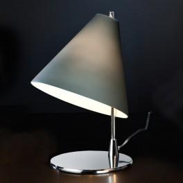 LAMPARA NIEBLA GRIS