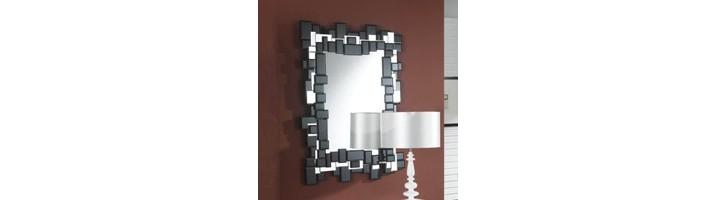 Espejos todo cristal tienda de for Todo espejos