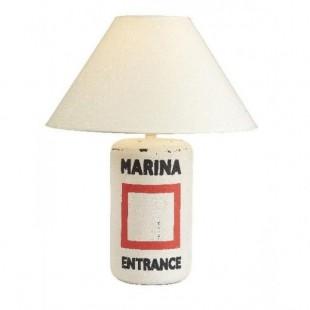 LAMPARA BOYA MARINA ENTRANCE